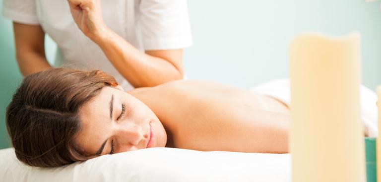Massage bericht smaragd Smaragd Massage