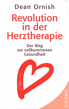 Ornish Revolution in der Herztherapie