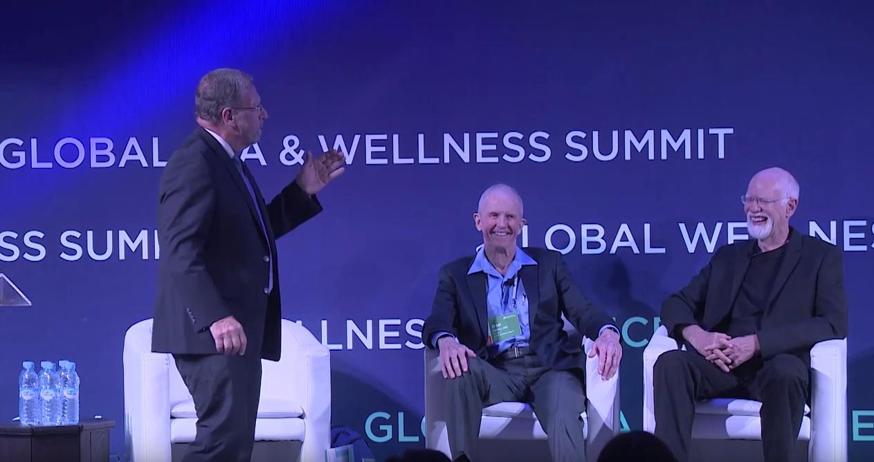 Global Spa Wellness Summit