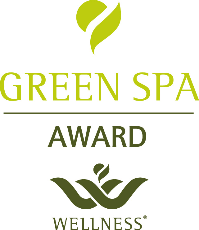 green spa award